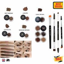 Anastasia Beverly Hills Dipbrow Eyebrow Pomade Makeup FREE #12 #7 #15 Brush+Box