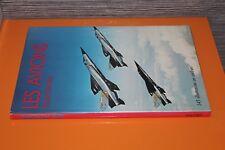 (116) Les avions / David Mondey