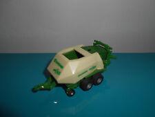 SIKU 1008 Claas tracteur échelle 1//72 ème 04899 Revell