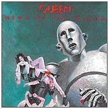 News of the World von Queen   CD   Zustand gut