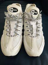 Nike Airmax 95 Herrenschuh - Weiß EU 46