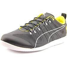 Puma TechLo Everfit+ Night Cat SF Men US 7 Black Sneakers