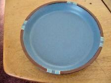 "Dansk Mesa Sky Blue 7 1/2"" Salad Desert Luncheon Plate"