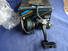 SCARCE OLD SHOP STOCK BOXED SHAKESPEARE PRO-AMx 2130 SERIES 040 SPINNING REEL
