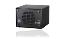 Palstar SP30B Communications Speaker (BLACK)