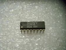 (x1pc) NOS GENUINE SONY CX7978 16 PIN (8424  N54) INTEGRATED CIRCUIT CHIP