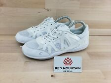 Chasse Proflex Cheer Shoes White - Women's Size 9