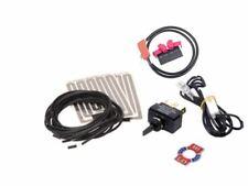 Tusk Heated Grip Kit with Thumb Throttle Warmer for ATV
