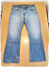 Gay Le LEVI´S Baggy Style Jeans Pants Hose Männer Herren W33 L32 Skater Scooter