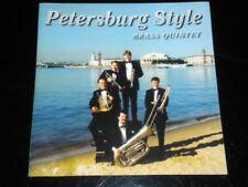 CD de musique classique brass sur album