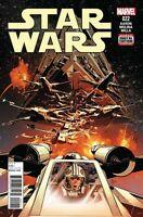 Star Wars #22 Marvel Comics 1st print 2016 unread NM