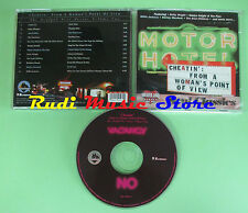 CD CHEATIN' FROM A WOMAN'S POINT OF VIEW compilation 1995  LEE THOMAS (C17)