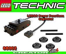 Lego 88002 lokmotor zugmotor City ferrocarril Power functions 10233 10219 10194