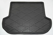 Cargo Trunk Mat Boot Liner Plastic Foam for Subaru Outback 09-14