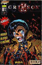 Crimson # 1/'00 Dino Comics