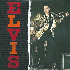 ELVIS PRESLEY - Elvis - Compilation 16 titres