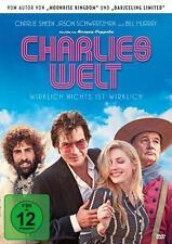 BLU-RAY CHARLIES WELT - Wirklich nichts ist wirklich ( CHARLIE SHEEN 2013 )