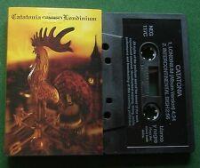 Catatonia Londinium / Intercontinental Sigh Cassette Tape Single - TESTED