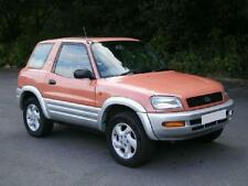 Toyota RAV4 75,000 to 99,999 miles Vehicle Mileage Cars