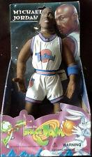 Michael Jordan Space Jam Play by Play Doll