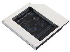 2nd HDD Hard Drive Caddy for Dell Inspiron E1405 E1505 E1705 1100 1150 5100 5160