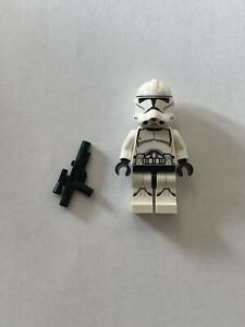Lego Star Wars Minifigure - Clone Trooper - Ep 3 sw0541 - 75028 Turbo Tank