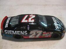 Limited Edition Nascar #27 Scott Wimmer Siemens Dodge 124 Scale Diecast RC dc643