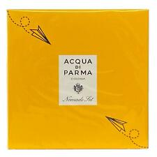 Acqua di Parma Colonia 3 piece Nomade Travel Set BNIB Sealed UK STOCKIST