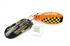New ListingNotch 16 oz Throw Weight Orange/Yellow Ntw-16