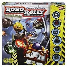 MW| ROBO RALLY 2016 EDITION -ENGLISH- | AVALON HILL