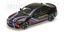 BMW  M2  PACE CAR 2016       MINICHAMPS  1/43