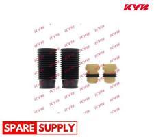 DUST COVER KIT, SHOCK ABSORBER FOR KIA KYB 910075 PROTECTION KIT