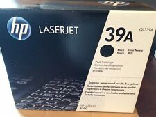 HP Q1339A 39A Genuine Toner Cartridge NEW BUY NOW