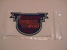 1999 DARLINGTON SC TRANSSOUTH 400 NASCAR RACING SPORTS CAR AUTOMOBILE PATCH NIP