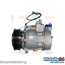Hella | compresor, aire acondicionado (8fk 351 132-581), entre otros, para VW, Audi, Porsche