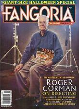 November Fangoria Horror & Monster Magazines