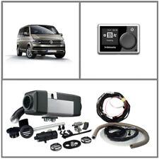 T6 Luftheizung Standheuzung mit Einbaukit Volkswagen Multicontrol Multivan VW