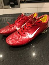 Nike Mercurial Vapor MV Football Boots FG Size 10
