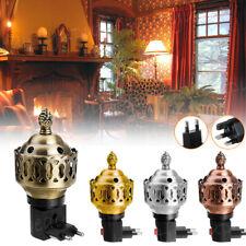 UK/EU Plug Wireless Electric Incense Burner Bakhoor Fragrance Spray Arabian Gift