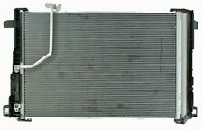 A/C AC Condenser For Mercedes-Benz E350 C300 3760