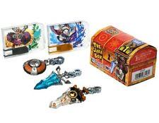 Takara Tomy Snack World Treasure Box 1st DP-BOX 10 pieces in 1 BOX from Japan