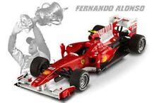Fernando Alonso Diecast Rally Cars