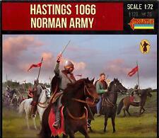 Strelets Models 1/72 HASTINGS 1066 NORMAN ARMY Figure Set