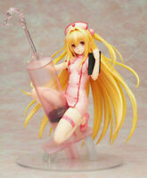 Anime To Love-Ru Darkness Golden Darkness Yami Nurse Ver. Figure New In Box