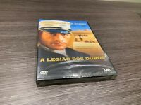 Legionnaire DVD A Legiao Due Disk Van Damme Sigillata Nuovo