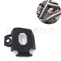 Brake Fluid Oil Reservoir Guard for Ducati Multistrada 1200 BMW F650GS/G650GS BL