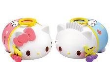 7-11 Sanrio Rainbow Playground Hello Kitty Dear Daniel Valentine's Day Edition