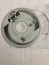 FIFA 2001 PC CD-ROM Soccer Game GREEK EDITION SOTIRAKOPOULOS Ships N 24h