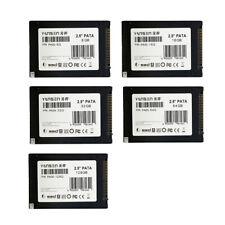 """KingSpec PATA 2.5"""" 8G/16G/32G/64G/128GB MLC Digital SSD Solid State Drive U3U0"""