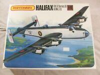 I//II Landing Gear 1//72nd for Revell 72043 Prop Halifax B Mk